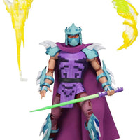 Teenage Mutant Ninja Turtles 6 Inch Action Figure Turtles In Time Series 2 - Super Shredder