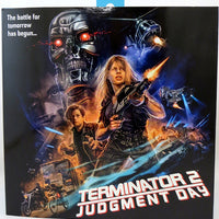Terminator 2 7 Inch Action Figure 2-Pack - Sarah Connor and John Connor Exclusive