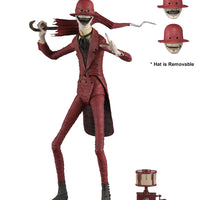 The Conjuring Universe 7 Inch Action Figure Ultimate Series - Crooked Man