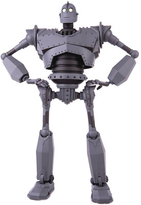 The Iron Giant 12 Inch Action Figure Mecha Collection - Iron Giant