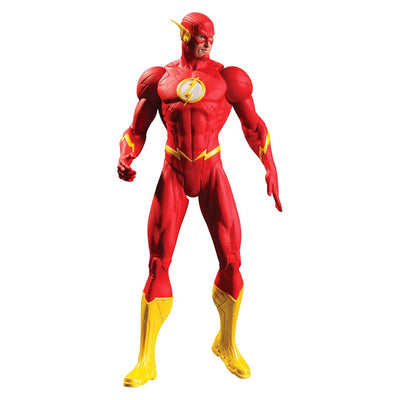 DC New 52 6 Inch Action Figure - Flash