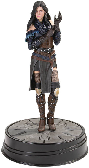 The Witcher 3 Wild Hunt 8 Inch Static Figure Series 2 - Yennifer