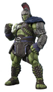 Thor Ragnarok 8 Inch Action Figure S.H. Figuarts - Gladiator Hulk (Shelf Wear Packaging)