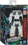 Transformers Earthrise War For Cybertron 6 Inch Action Figure Deluxe Class (2020 Wave 3) - Runamuck