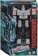 Transformers Earthrise War For Cybertron 7 Inch Action Figure Voyager Class (2020 Wave 3) - Megatron