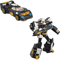 Transformers Generations Select 6 Inch Action Figure Deluxe Class - Ricochet Exclusive