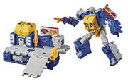 Transformers Generations Selects 6 Inch Action Figure Deluxe Class - Greasepit WFC-GS12