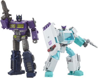 Transformers Generations Selects WFC 7