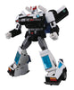 Transformers Masterpiece 7 Inch Action Figure Generation One - Prowl MP-17+