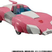 Transformers Masterpiece Generation One 6 Inch Action Figure - Arcee MP-51