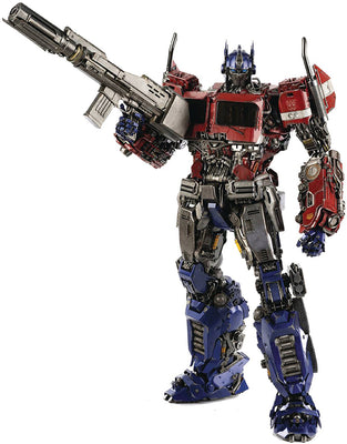 Transformers Collectors Movie Bumblebee 19 Inch Action Figure - Optimus Prime