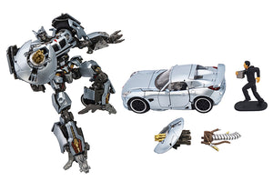 Transformers Movie 9 Inch Action Figure Masterpiece Series - Jazz MPM-9