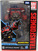 Transformers Movie Studio Series 7 Inch Action Figure Voyager Class - Optimus Prime #38