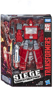 Transformers Siege War For Cybertron 6 Inch Action Figure Deluxe Class - Ironhide (Shelf Wear Packaging)
