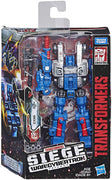 Transformers Siege War For Cybertron 6 Inch Action Figure Deluxe Class Wave 1 - Cog