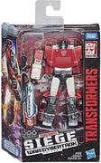 Transformers Siege War For Cybertron 6 Inch Action Figure Deluxe Class Wave 1 - Sideswipe