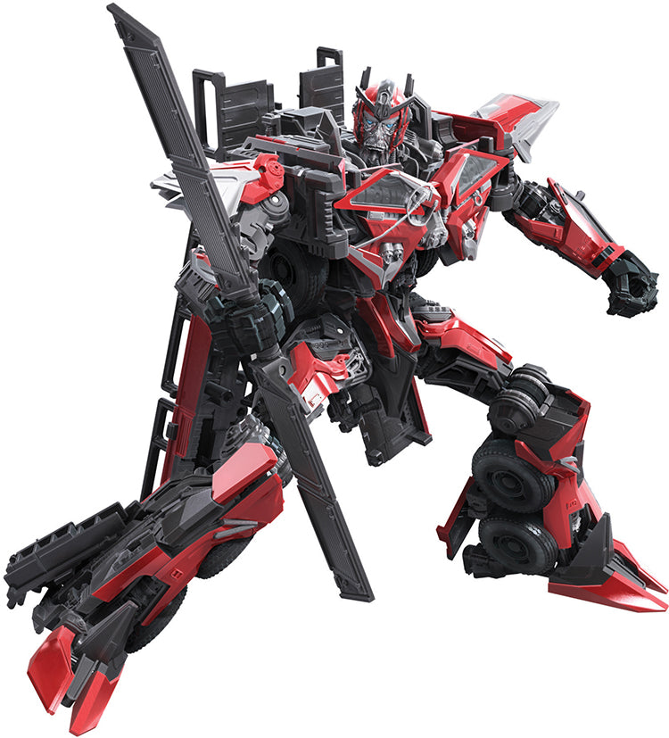 Transformers Studio Series 7 Inch Action Figure Voyager Class (2020 Wave 2) - Sentinel Prime #61