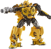 Transformers Studios Series 5 Inch Action Figure Deluxe Class (2021 Wave 2) - Bumblebee #70