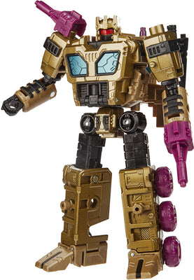 Transformers War For Cybertron Generations Select 6 Inch Action Figure Deluxe Class - Black Roritchi #22