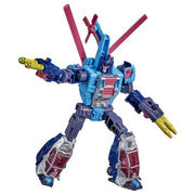 Transformers War For Cybertron Generations Selects 6 Inch Action Figure Deluxe Class - Rotorstorm WFC-GS19 Exclusive