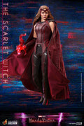 Wandavision 11 Inch Action Figure 1/6 Scale - The Scarlet Witch
