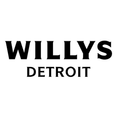 Willy's Detroit Shinola