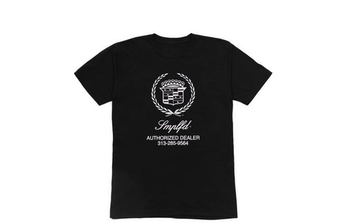 Authorized Dealer T-Shirt
