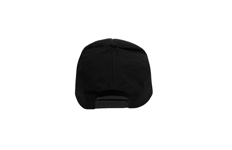Bad Boys 5-Panel Snapback Hat