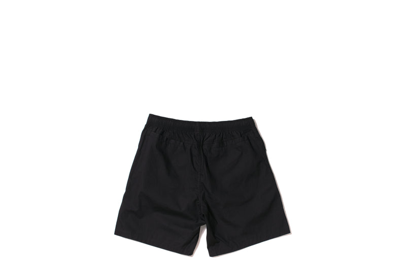 SMPLFD Beach Shorts | Black