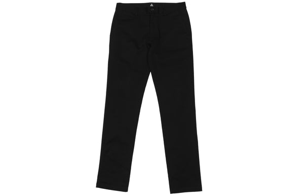SMPLFD Slim Fit Chinos | Black
