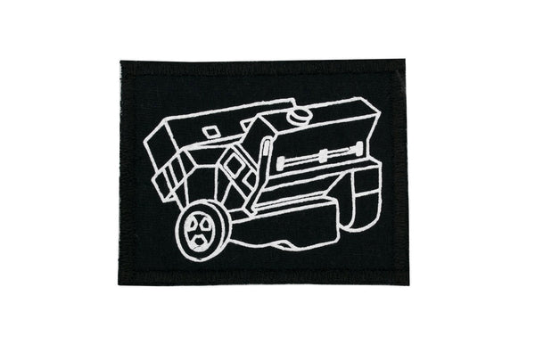 Engine Punk Patch