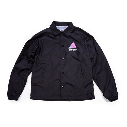 SMPLFD Gradient Lightweight Coach's Jacket