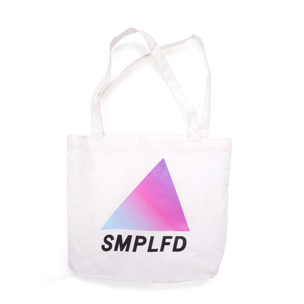SMPLFD Gradient Tote Bag