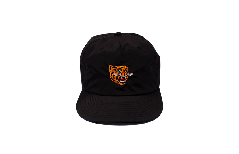 JPN Tiger 5-Panel Unstructured Hat