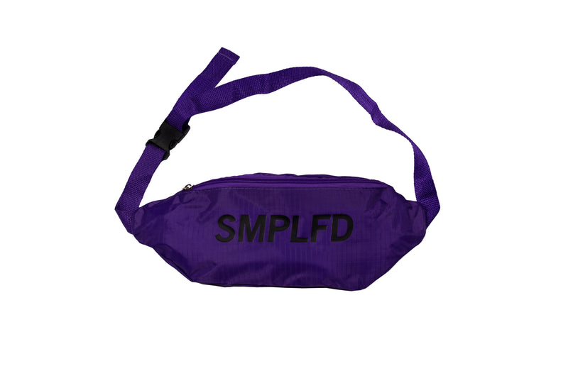 SMPLFD Waist Pack (multiple colors)