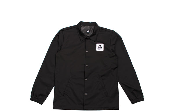 SMPLFD Patch Coach's Jacket