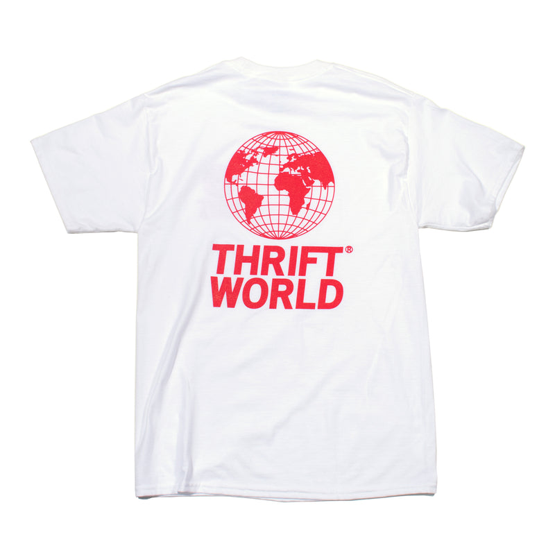 Thrift World T-shirt