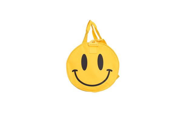 Smiley Duffel Bag