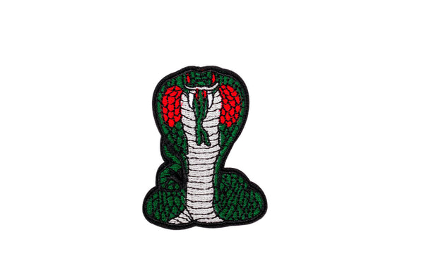 King Cobra Patch