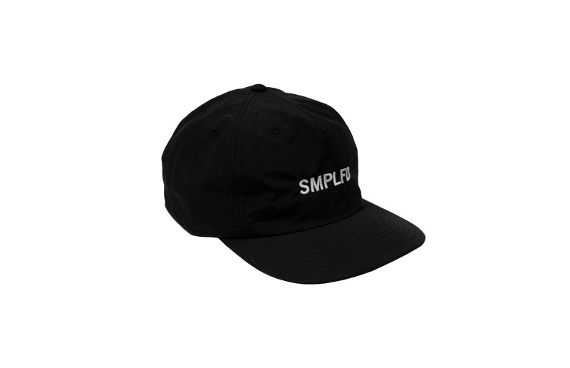 SMPLFD Sport 5-Panel Unstructured Hat