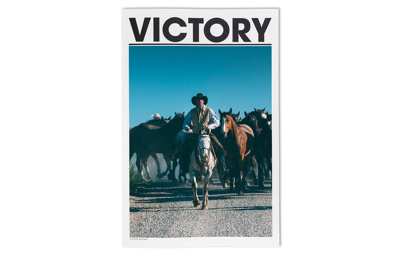 Victory Journal Issue 12