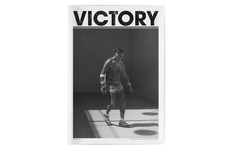 Victory Journal Issue 6
