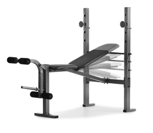Weider XR 6.1 Multi-Position Weight Bench