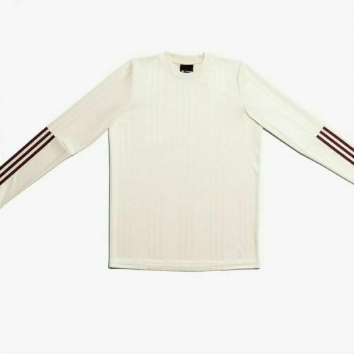 ADIDAS IVY PARK SOCCER JERSEY ECRU TINT (NEW WITH DEFECTS)