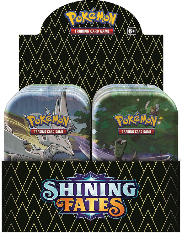 Pokemon TCG: Shining Fates Mini Tin, Multi Pre Order