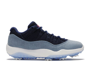 "AIR JORDAN 11 GOLF ""NO DENIM ALLOWED"""