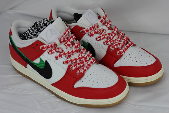 Nike SB Dunk Low Frame Skate Habibi CT2550-600