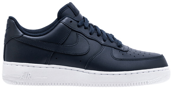AIR FORCE 1 LOW '07 'OBSIDIAN'