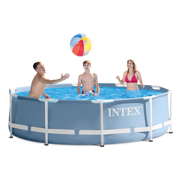 Intex 10x30in Prism Frame Pool