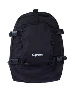 SUPREME BACKPACK (FW19) BLACK